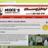 Mike's Country Meats – Best Wisconsin Beef Jerky!