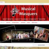 Musical Masquer's Community Theater – West Bend