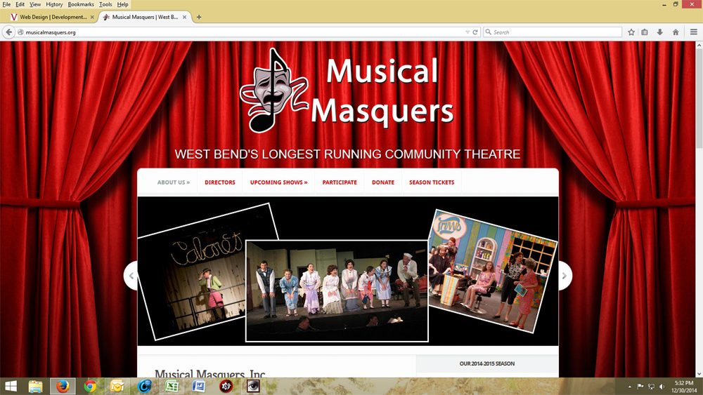 Musical Masquers
