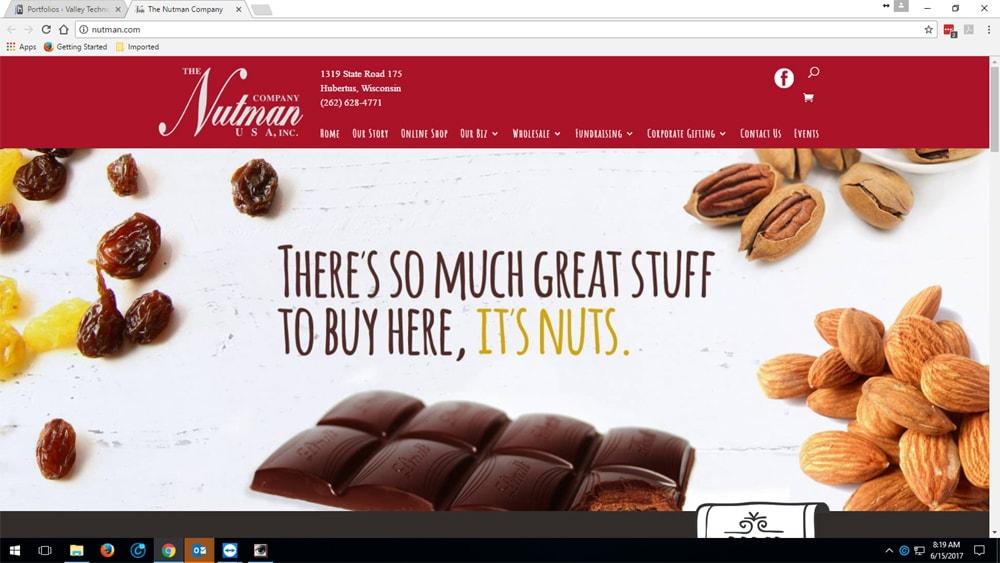 The Nutman Company