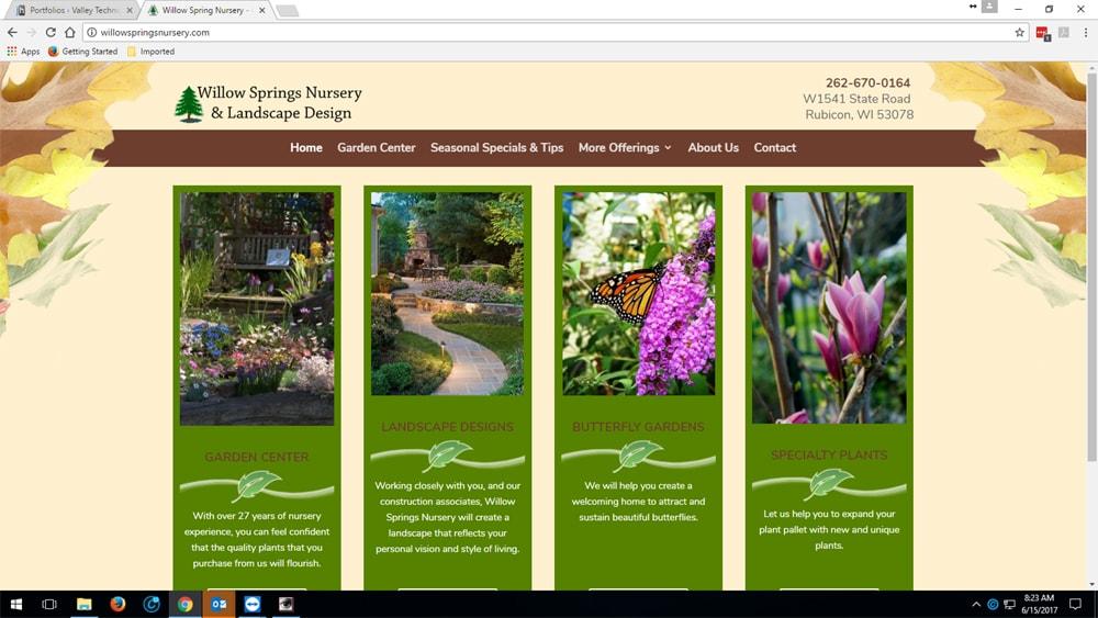 Willow Spring Nursery