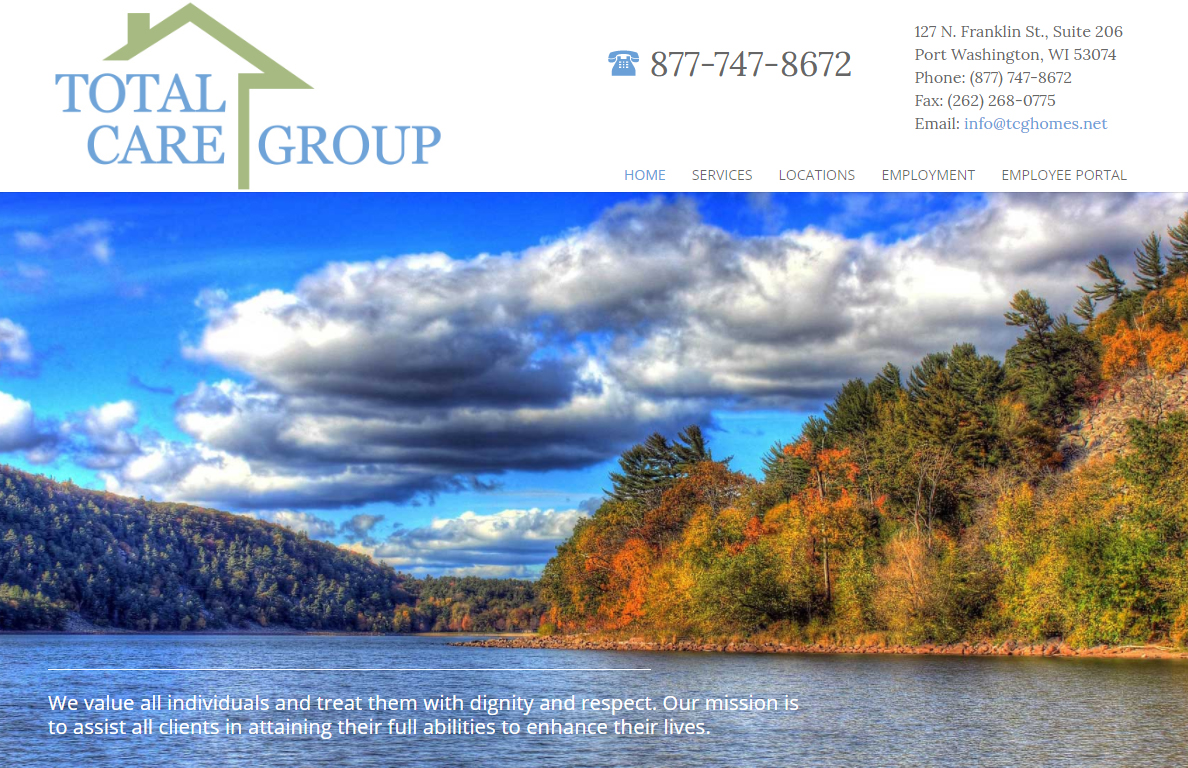 Total Care Group Homes