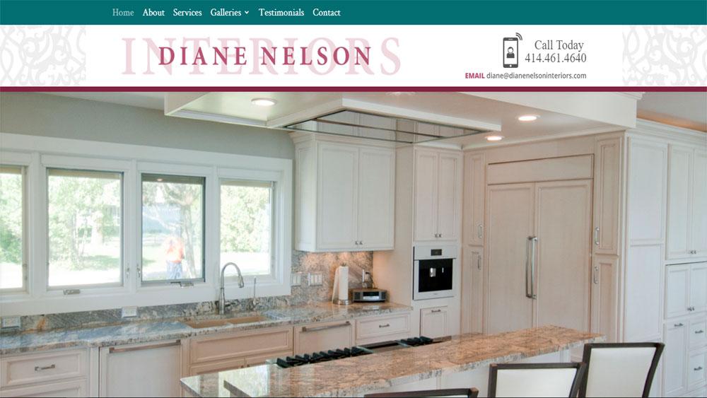 Diane Nelson Interiors
