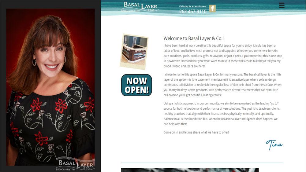 Basal Layer & Co